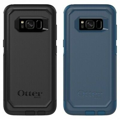New! Otterbox Commuter Series Protective Phone Case For Samsung Galaxy S8