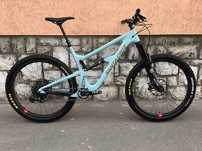 2019 Santa Cruz Hightower LT Carbon - Finance available - Upgraded