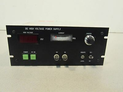 Kyosan Electric DC High Voltage Power Supply
