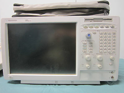 Agilent Technologies Logic Analyzer Model 1682A, SOLD AS IS