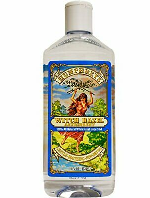 Witch Hazel Astringent Cleanses and Soothes Most Sensitive Skin 16oz