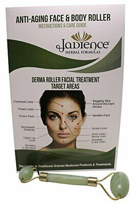 Herbal Anti Aging Face & Body Roller - Tighten Soothe Lift & Smooth