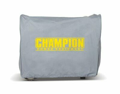 Weather Resistant Storage Cover Great for Champion 3100W Inverter Generator