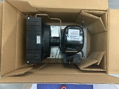 Tecumseh Celseon 3/4HP Condensing Unit AJA7455YAADA
