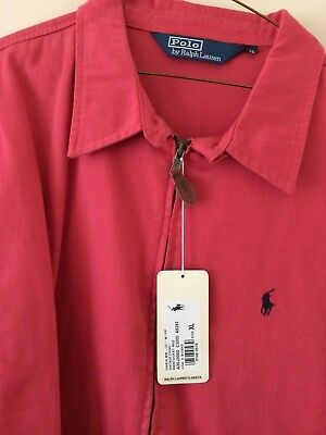 Genuine polo by ralph lauren Jacket