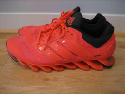pretty nice 0c9d9 62aa6 Adidas Springblade Drive M Solar Red   D73957 Men s Running Shoes Size 12
