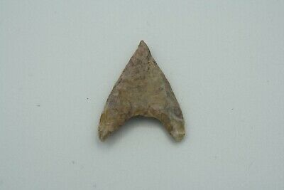 Neolithic Arrowhead, est. 5000-7000 years old