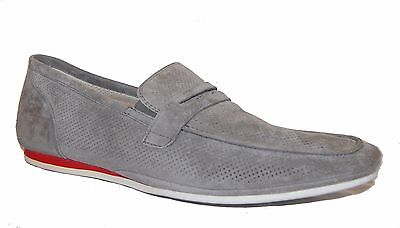 86c9f70f634 STEVE MADDEN - VALUED - Men s Casual Shoes Sneakers - Gray Leather ...