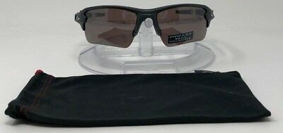 b6bd73a47cc6 Oakley FLAK 2.0 XL OO9188-60 PRIZM Daily Polarized Sunglasses 100% AUTHENTIC