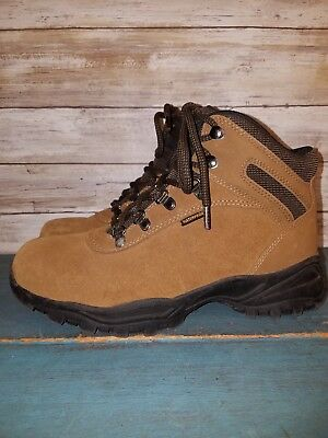 a6ddb6613f1 OZARK TRAIL GRETA Hiking Womens 8.5 Boots