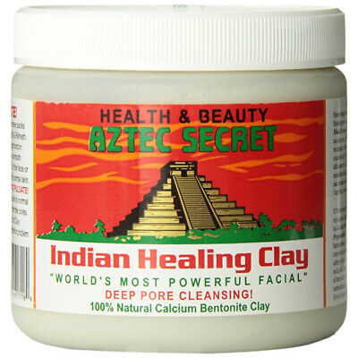 Aztec Secret Indian Healing Clay 454g Skin Care