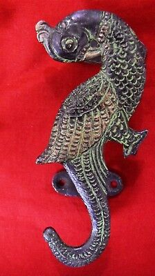 Parrot Shape Door Handle Vintage Beautiful Brass Handmade Victorian Style BM45