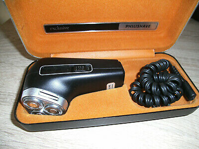 Philips Philishave Exclusive Rasierapparat