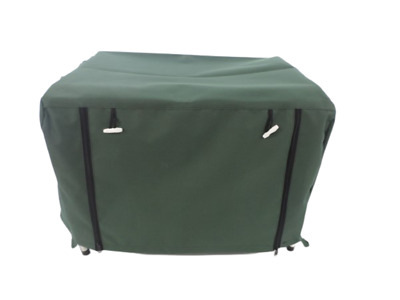 Generator Cover and Frame