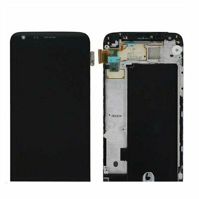 Per LG G5 H850 Touch LCD Display Screen Replacement Digitizer con telaio nero