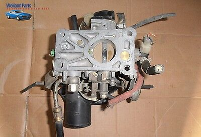 Honda Accord Civic V CRX Vergaser Carburator GG03A