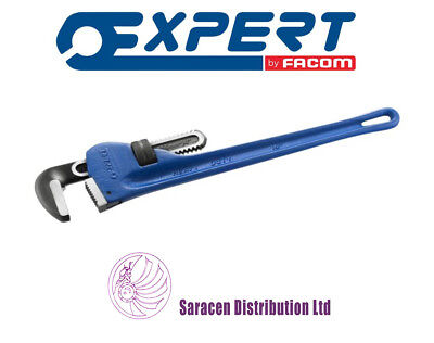 "Expert By Facom Stilson Pipe Wrench 14""/350Mm - E117822"