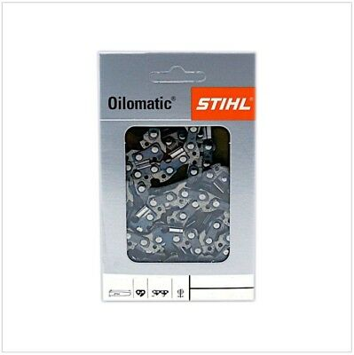 """STIHL CHAINSAW CHAIN FOR MS170, 171, 017 30cm (12"""") 3/8 1.1mm PM3 36100000044"""