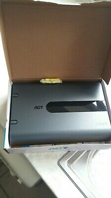 ACT PRO 100e AND HID READERS AND KEYPAD NEW IN BOX ACCESS CONTROL
