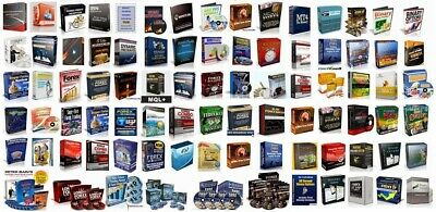 1200+ Forex Robots EA Indicators package (Ebay all in one package)