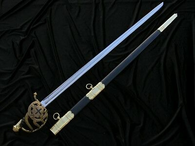 French Royal Heavy Cavalry Sabre  IUS-S-164