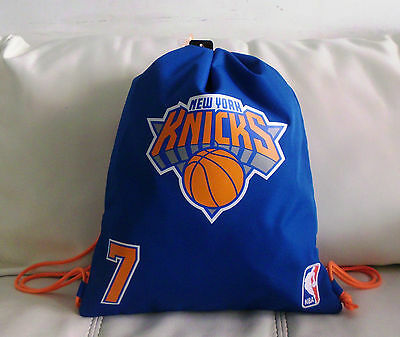 Nba Sacca Zaino Tempo Libero New York Knicks 7 Cartorama