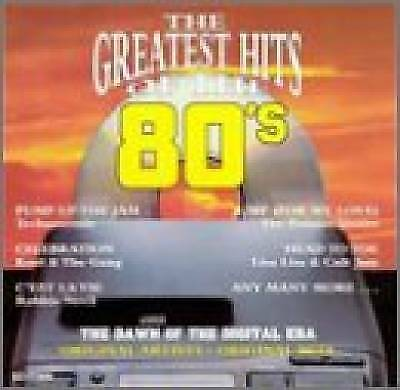 The Greatest Hits of the 80's Vol. 3 by Various Artists