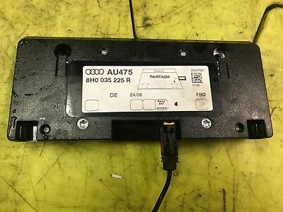 Audi A4 B6 B7 CABRIOLET AERIAL BOOSTER AMPLIFIER 8H0035225R 8H0 035 225 R