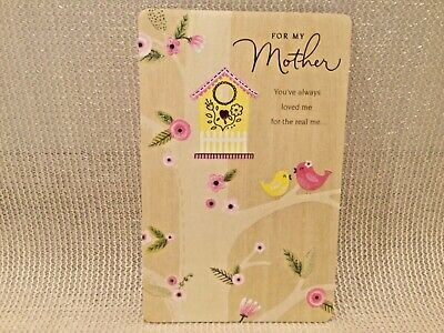American Greetings Mother S Day Card For Mother 3 00 Picclick