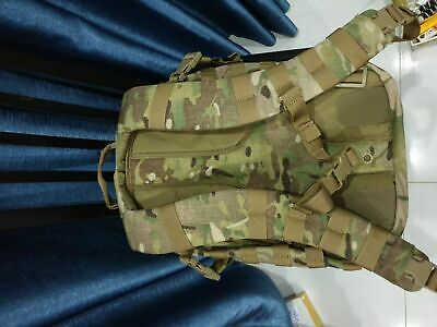 5.11 Tactical Rush 12 backpack Military Hiking pack bag - Multicam ; NEW TAG