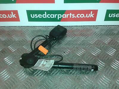2004 FORD FOCUS C MAX Mk 1 Seat Belt Front Pretensioner Stalk Right  SEAT BELT S