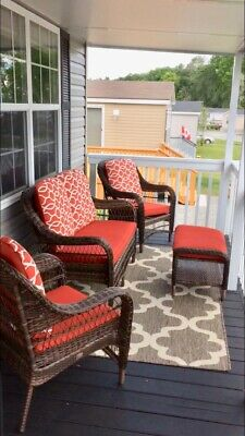 Cottage For Sale At Bellmerewinds Golf Resort At Rice Lake Peterborough