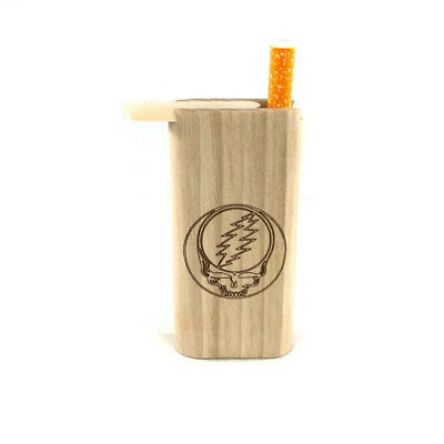 Grateful Dead Dugout - Bat Included - Assorted Colors
