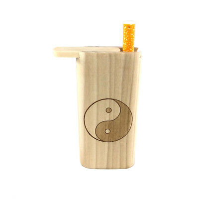 Yin Yang Dugout - Bat Included - Assorted Colors
