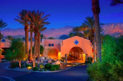 Westin Mission Hills, Rancho Mirage CA, 2 Bedroom Lock-Off Annual Timeshare
