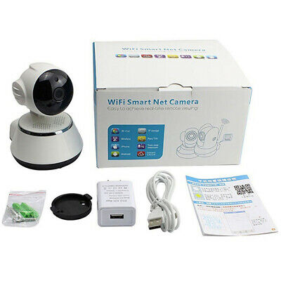 V380 wireless IP camera wifi security camera P2P CCTV HD night vision 72 Pr