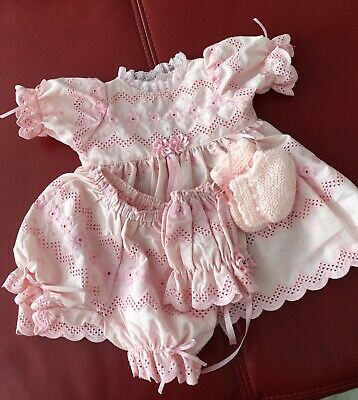 Reborn Dolls Handmade Clothes