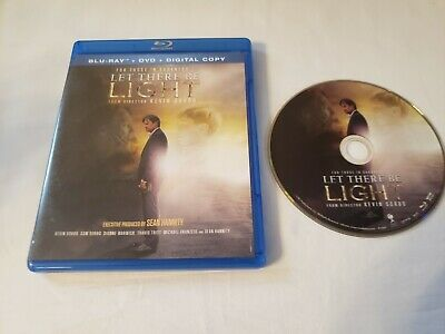 Let There Be Light (Bluray, 2017) [BUY 2 GET 1 FREE]