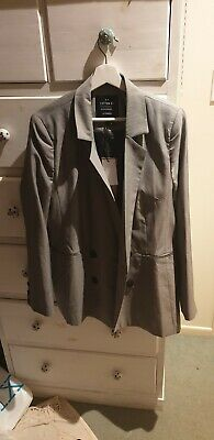 Brand New With Tags Cotton On Grey Blazer