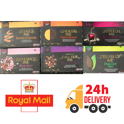 5 Boxes Slimming World Hi-Fi Bars - Free 24H Delivery