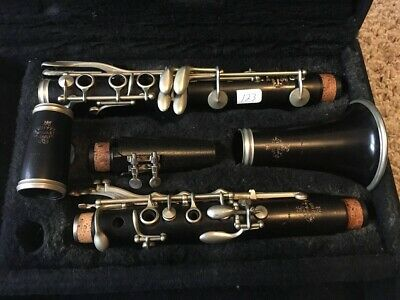 Buffet R13 Clarinet Bb
