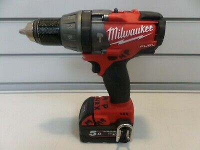 Milwaukee M18CPD Cordless Drill (40779)