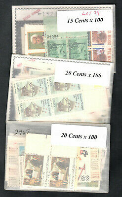 US Postage Below Face, FREE SHIPPING, $55 Face Value for only 39.99 Lot 37