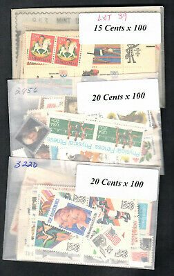 US Postage Below Face, FREE SHIPPING, $55 Face Value for only 39.99 Lot 39
