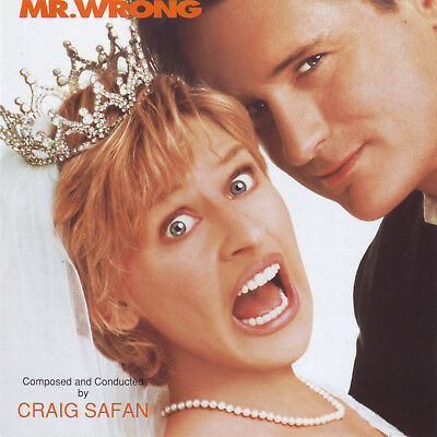 MR. WRONG (Music by Craig Safan)
