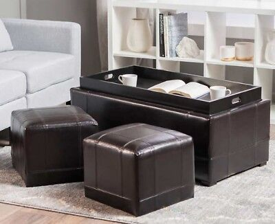 Peachy Foldable Storage Bench Table Furnishing Extra Seating Pabps2019 Chair Design Images Pabps2019Com