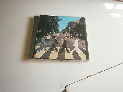 The Beatles  CD   Abbey Road