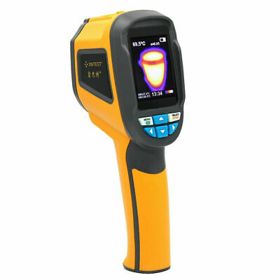 CN_ caloric Imager IR Thermometer Non-contact Infrared Camcorder