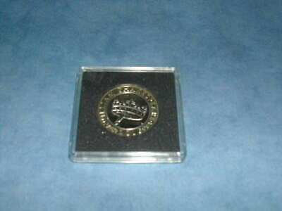 Uncirculated Two Pound Coins ( Cased )2016 ( William Shakespeare ) Crown