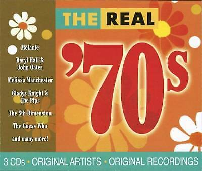 The Real '70s by Real 70's
